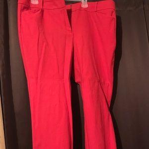 Skinny Petit Dress pants